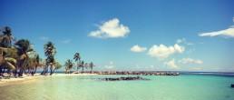 plage de Sainte Anne