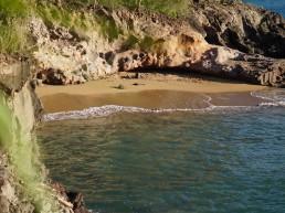Belle-plage-Guadeloupe-lagon-turquoise-Insolite Guadeloupe selection plage ideale favorite préférée sable blond Crique