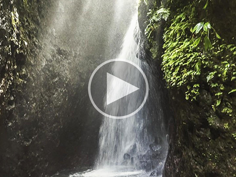 Cascade-du-trou-a-diable, Bouillante, Desmarais, Guadeloupe insolite rando, excurssion