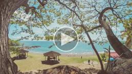 Plage de Rocroy, Insolite Guadeloupe Voyage.