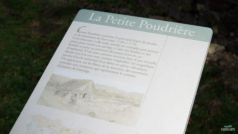 panneau-informatif-fort-Delgres-Guadeloupe