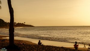 Plage de la Perle - Deshaies- Guadeloupe
