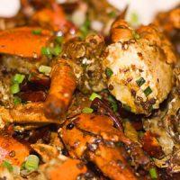 Quiz Guadeloupe, plat antillais, matété de crabes