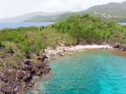 Ilets-Pigeons-Malendure-Reserve-cousteau-excursion-guadeloupe-kayak-canoe-mer-insolite-basse-terre-aerienne-drone-la piscine-photo